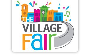 A village fair essay 12th